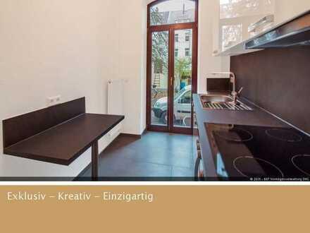 Wunderschöne 3-Zimmer Wohnung in Döhren