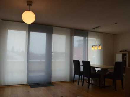 Gepflegte 4,5-Zimmer-Terrassenwohnung mit Balkon in Rielasingen-Worblingen