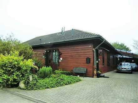 Top-Kapitalanlage für Renditejäger und kühle Rechner: Einfamilienhaus mit Wohnrecht in Friedeburg