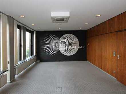 Solide Büroflächen mit ausreichend Stellplätzen und Archivfläche