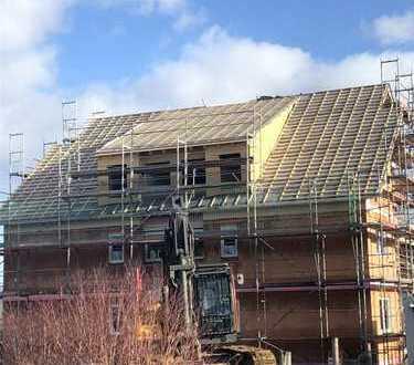 Wir vermieten ab Frühjahr 2021 barrierefreie 3 Zimmer Neubauwohnungen