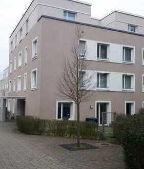 Stilvolle, neuwertige 2-Zimmer-Erdgeschosswohnung mit Terrasse und EBK in Oberursel-Nord