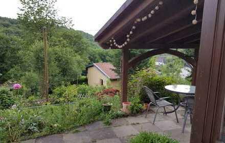 Kleine Oase für Naturliebhaber (als Wohn- oder Ferienhaus)