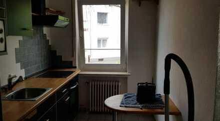 Schöne zwei Zimmer Wohnung in Bonn-Endenich