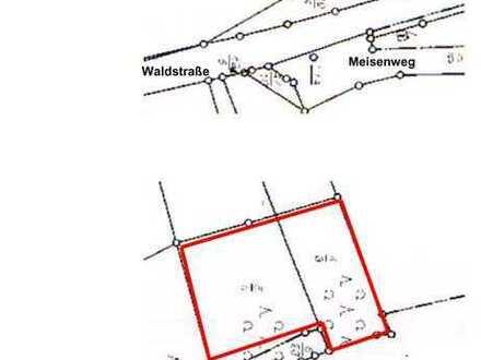 Sonnige Baugrundstücke in Bad Breisig