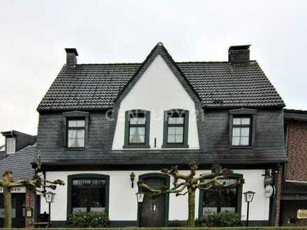Lukrativer Landgasthof vor den Toren Düsseldorfs