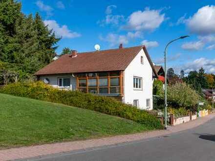 Schönes Haus mit sechs Zimmern in Donnersbergkreis, Bolanden