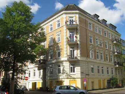 Sehr schöne 3-Zimmer-Whg. Hamburg Eimsbüttel