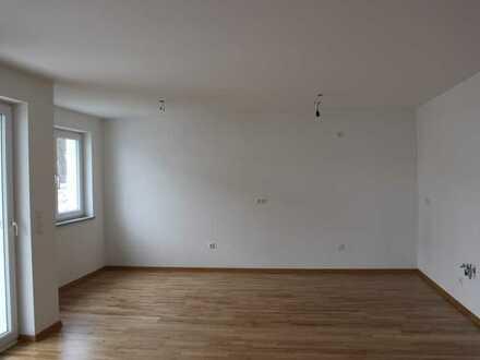 Traumhafte 5-Zi. Neubauwohnung in Peißenberg