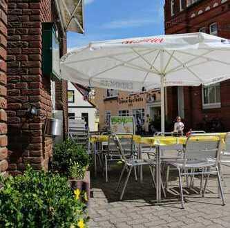 Innovatives Wohn- und Geschäftshaus Kappelns historischer Innenstadt +360° Rundgang+Büro/Praxis