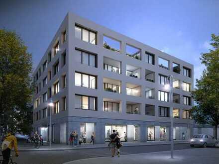 4-Zimmer Penthouse im Zentrum