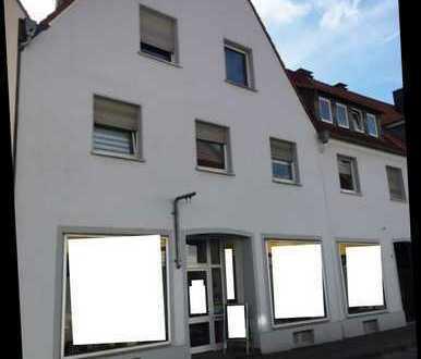 3 Zimmer - Wohnung im Stadtzentrum vom Soest