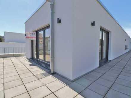 Penthousewohnung mit 4 Zimmern in schöner Lage