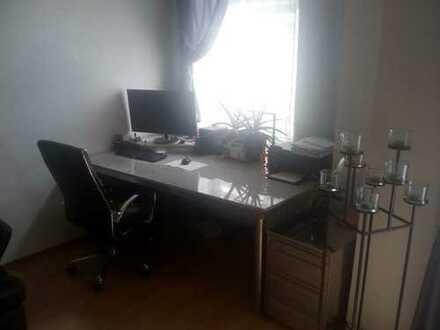 Gepflegte 2,5-Zimmer-Wohnung mit Balkon und Küche in Bochum