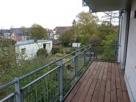 3-Zimmer-Wohnung im beliebten Ehrenfeld!
