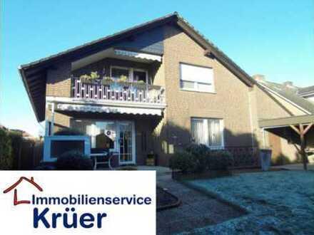 Stadtzentrum Ibbenbüren! Schönes Zweifamilienhaus zu verkaufen