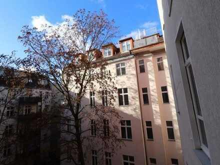 Herrschaftliches Wohnen am Olivaer Platz