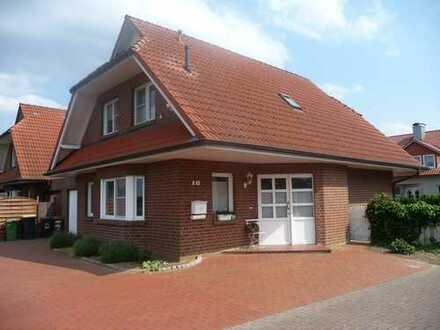 Schöne Doppelhaushälfte mit vier Zimmern in Osnabrück (Kreis), Badbergen