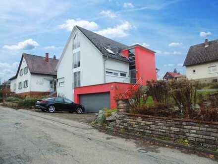Modernes 2-Familien-Haus in Donaueschingen