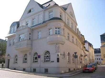 Traditionelles Café und Restaurant im Herzen von Schneeberg