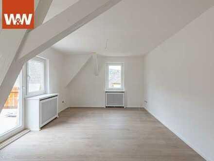WOW - hier trifft sich Eleganz und Stil - Top renoviertes Haus in naturnaher Lage!