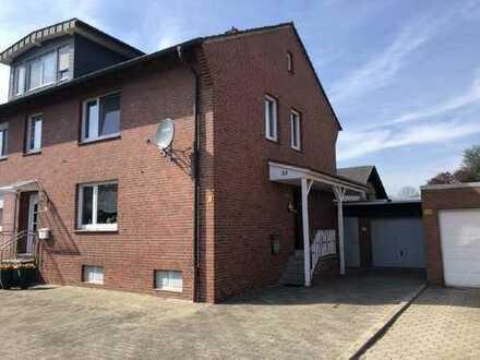 Doppelhaushälfte in ruhiger Lage von Nordkirchen-Capelle!