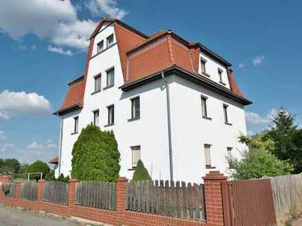 TOP-Kapitalanlage ! Schickes MFH im Leipziger-Neuseenland !