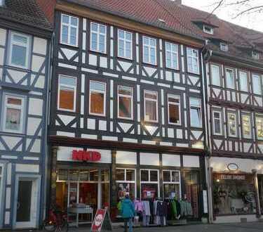 4- Zimmer-Wohnung im Herzen von Duderstadt zu vermieten