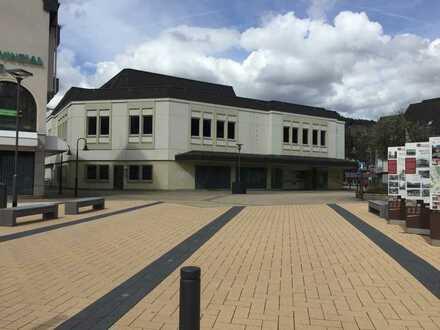 Geschäftshaus (KAUF / MIETE) im Stadtzentrum, in Nähe zum Bahnhof -PROVISIONSFREI-
