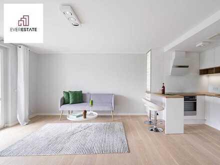 Provisionsfrei: 3-Zimmer-Wohnung mit zahlreichen Vorzügen