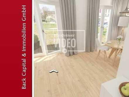 Provisionsfrei, Erstbezugs Eigentumswohnung im Stadtzentrum von Viernheim