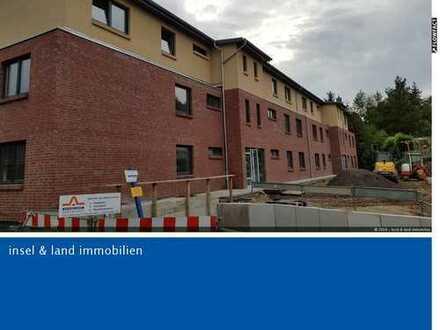 Fast Neubau Wohnung am Hasselberg 6 b zu vermieten zum 01.12