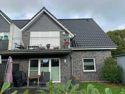 3 Zimmerwohnung im Dg mit zusätzlichem ausgebauten Dachboden