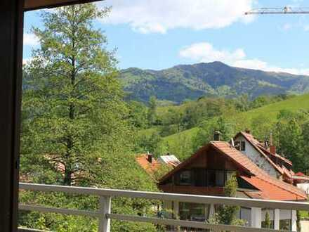 Haus mit Traumblick in hervorragender Lage im Einzugsgebiet Freiburg