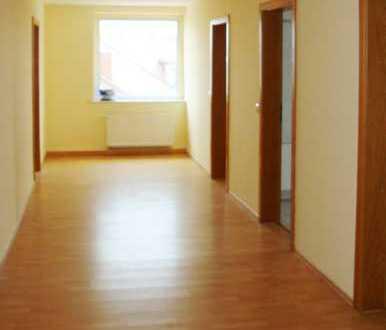 2-Zimmer-DG-Wohnung im Stadtzentrum