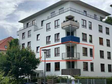 Schöne 3-Zimmer-Wohnung mit Balkon in Junkersdorf, Köln