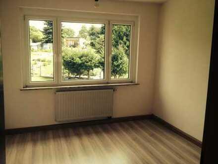 Kapitalanlage! Sehr schöne Wohnung in Knau zu verkaufen