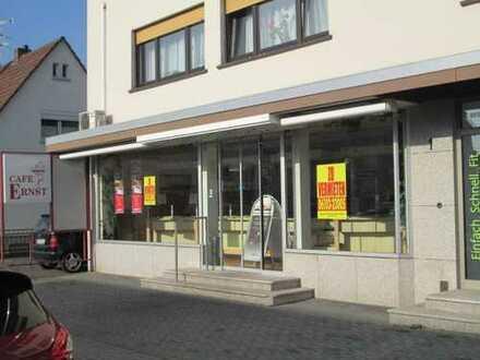 66 qm Laden - Ideal für Eisdiele, oder Büro o.ä. - Dreieich-Sprendlingen - Nord