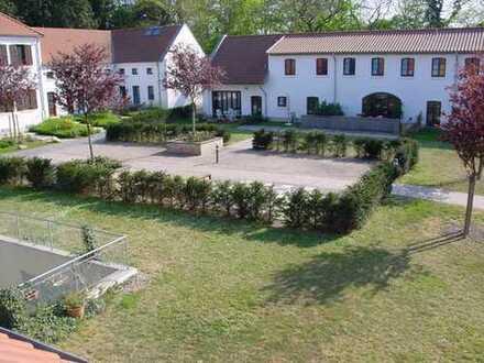 Stöckheimer Hof, wohnen inmitten von Natur im sanierten Baudenkmal
