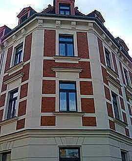 4 Wohnungen im schönen Süden von Leipzig (Markkleeberg), auch einzeln zu erwerben