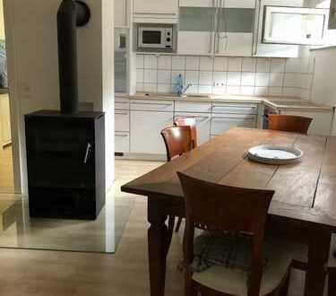 Gepflegte 2-Zimmer-Wohnung mit EBK in Landsberg am Lech