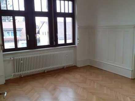 Haus & Grund Immobilien GmbH - repräsentative Praxis-/Bürofläche in schönem Altbau in HD-Neuenheim