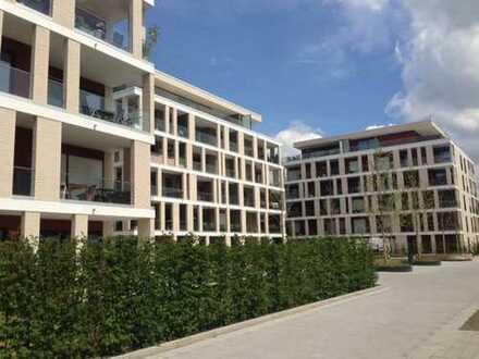 Charmante und sehr helle 3-Zimmer-Wohnung in Köln-Junkersdorf