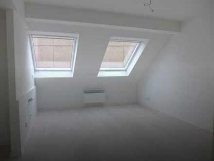 City Life! Schicke 2 Zimmer Wohnung im Neubaustandard/ Erstbezug!