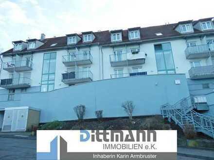 Schönes 1 - Zimmer - Appartement mit Terrasse in Albstadt-Ebingen