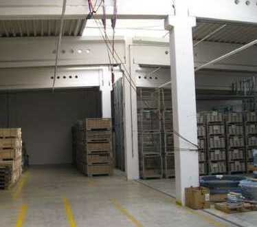 Attraktive und verkehrsgünstig gelegene Lager- und Produktionsflächen in modernem Gewerbepark!