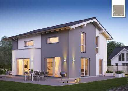 600 m2 - ein Blickfang! (KfW-Effizienzhaus 55)