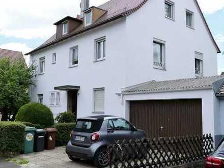 Ausbaupotenzial! Attraktives 3-Familienhaus mit schönem Garten in Stgt-Vaihingen! Objekt-Nr. 2515