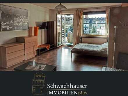 Gemütliche Bremer Neustadtwohnung - sehr City-nah!