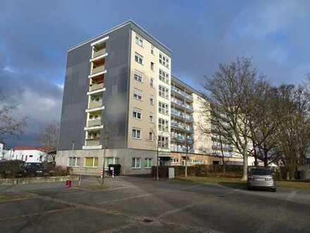Praktisches Appartement in Amberg